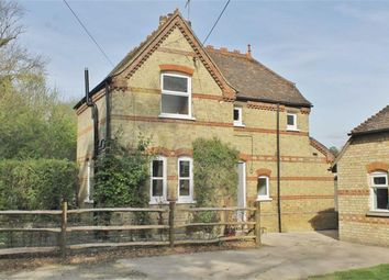 Thumbnail 2 bed detached house to rent in Henley Street, Luddesdown, Gravesend