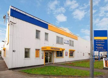Thumbnail Serviced office to let in 78-86 Pennywell Road, Bristol