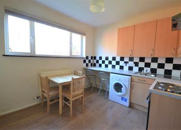Thumbnail 1 bed flat to rent in Connaught Road, Willesden Junction, London