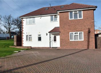 Thumbnail 6 bed detached house for sale in Woodstock Drive, Ickenham, Middlesex