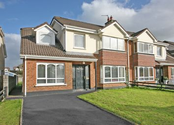 Thumbnail 4 bed semi-detached house for sale in 53 Oakfield, Fr Russell Road, Dooradoyle, Limerick
