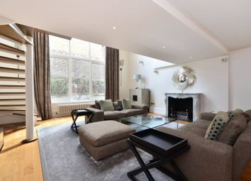 Thumbnail 3 bed property to rent in Cheniston Gardens Studios, Kensington