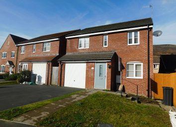 3 bed detached house for sale in Golwg Y Mynydd, Godrergraig, Swansea SA9