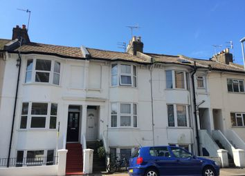 Thumbnail 1 bed flat for sale in Clarendon Road, Hove