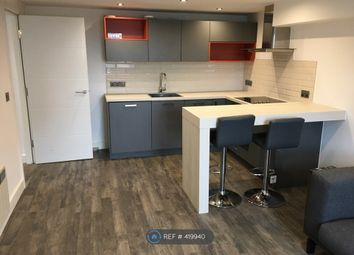 Thumbnail 2 bed flat to rent in Church Court, Preston