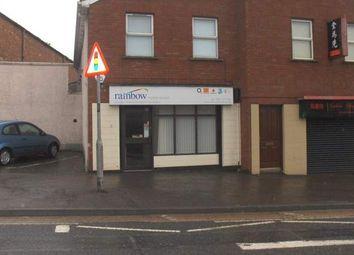Thumbnail Retail premises to let in Gilmore Street, Ballymena, County Antrim
