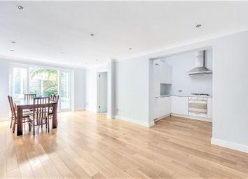 Thumbnail 3 bed flat to rent in Pembridge Villas, Notting Hill