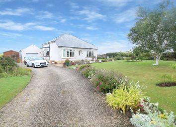 Thumbnail 2 bed detached bungalow for sale in Edenburg, Langwathby, Penrith, Cumbria