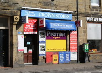 Thumbnail Retail premises for sale in Kingsmills Road, Inverness