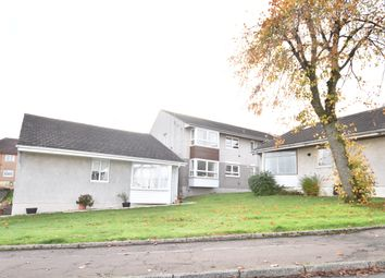 Thumbnail 3 bed flat for sale in West Road, Greenock
