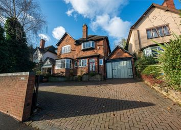 5 bed detached house for sale in Bristol Road, Birmingham, West Midlands B5