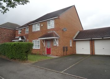 Thumbnail 4 bedroom detached house to rent in Osprey Road, Erdington