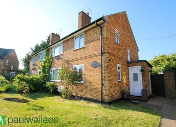 Thumbnail 2 bed maisonette for sale in Cunningham Road, Cheshunt, Waltham Cross