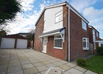 Thumbnail 3 bed detached house for sale in Greenbarn Way, Blackrod, Bolton