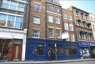 Thumbnail Serviced office to let in Borough High Street, London