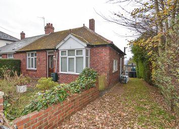 Thumbnail 2 bed semi-detached house for sale in Corbridge Road, Consett