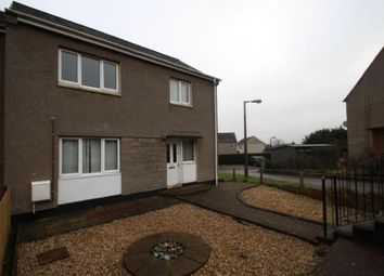 Thumbnail 3 bed end terrace house for sale in Wallstale Road, Stirling, Stirlingshire