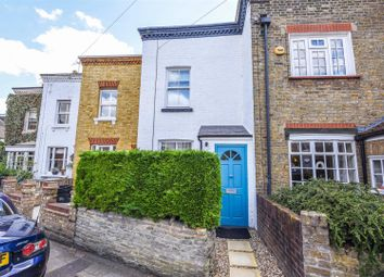 Thumbnail 2 bed terraced house for sale in St. Margarets Grove, St Margarets, Twickenham