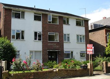 Thumbnail 2 bed flat to rent in 14-16 Granville Road, Finchley, London