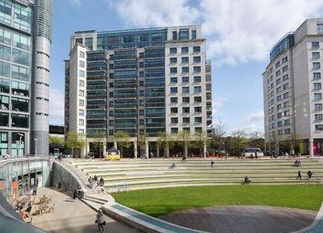 Thumbnail 2 bed flat for sale in 11 Sheldon Square, Paddington