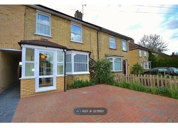 Thumbnail 3 bed terraced house to rent in Ramsden Square, Cambridge