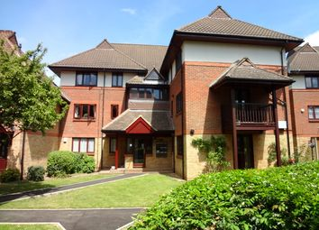 Thumbnail 1 bed flat to rent in Star Holme Court, Star Street, Ware