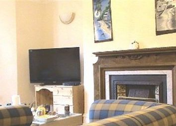 Thumbnail 2 bed terraced house to rent in Fern Avenue, Jesmond, Newcastle Upon Tyne