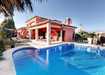 Thumbnail 3 bed villa for sale in Spain, Costa Blanca, Dénia, Val4892