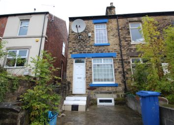 Thumbnail 4 bed flat to rent in Springvale Road, Sheffield