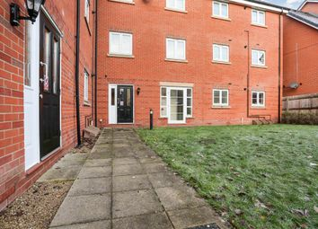 Thumbnail 2 bedroom flat for sale in Monastery Drive, Erdington, Birmingham