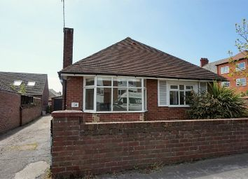 Thumbnail 3 bedroom detached bungalow to rent in Windsor Road, Ansdell