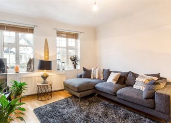 Thumbnail 3 bed flat for sale in Elrose Mansions, Staines Road, Twickenham