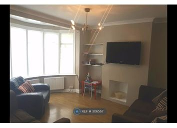 Thumbnail 2 bed maisonette to rent in Braemar Avenue, London