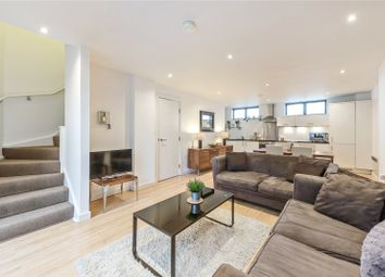 Thumbnail 3 bed maisonette for sale in Baylis Road, Waterloo