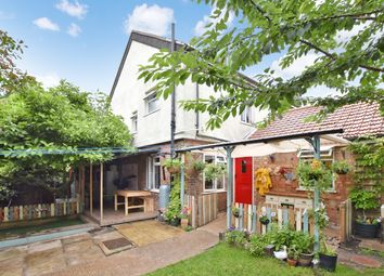 Thumbnail 2 bed semi-detached house for sale in Craft Lane, Northrepps, Cromer