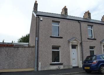 2 bed end terrace house for sale in Grandison Street, Swansea SA1