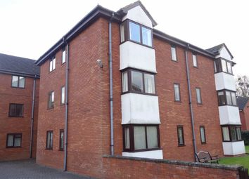 Thumbnail 2 bed flat for sale in Sherbourne Court, Cheylesmore, Coventry