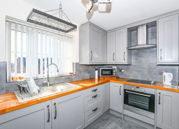 Thumbnail 2 bed flat for sale in Blundell Road, Whiston, Prescot