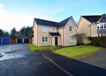Thumbnail 4 bed property for sale in Viewforth, Markinch, Glenrothes