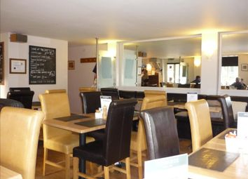 Thumbnail Restaurant/cafe for sale in Cafe & Sandwich Bars TS9, Stokesley, North Yorkshire