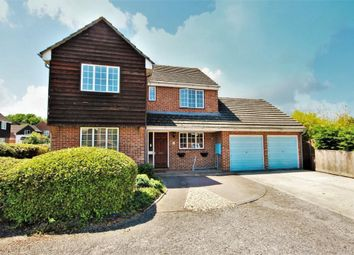 Thumbnail 4 bed detached house to rent in Elizabeth Drive, Wantage