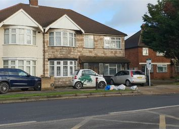 Thumbnail 1 bed flat to rent in West End Road, South Ruislip, Middlesex