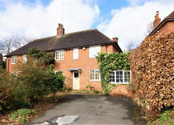 Thumbnail 3 bed semi-detached house for sale in Weoley Hill, Selly Oak, Birmingham