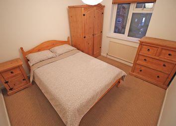 Room to rent in Vernon Walk, Abington, Northampton NN1