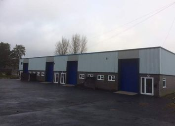 Thumbnail Light industrial to let in Units 2 And 3, Bala Enterprise Park, Bala