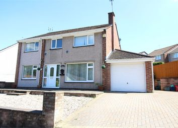 Thumbnail 4 bed detached house for sale in Alanbrooke Avenue, Newport