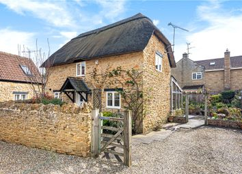 Thumbnail 3 bed detached house for sale in The Pheasant, Water Street, Seavington, Ilminster, Somerset