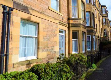 Thumbnail 2 bedroom flat to rent in Millar Crescent, Morningside, Edinburgh