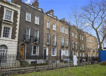 Thumbnail 4 bed terraced house for sale in Paradise Row, Bethnal Green