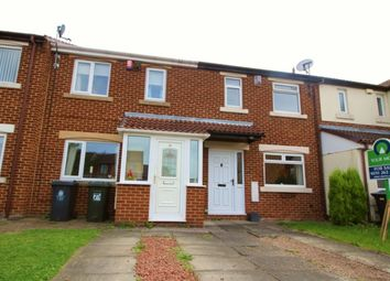 Thumbnail 3 bedroom terraced house for sale in Ribblesdale, Wallsend